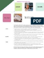 380x Data Sheet