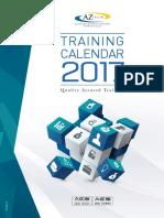 Aztech Training Plan 2017 1