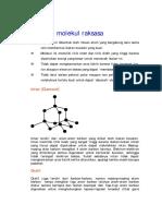 struktur-molekul-raksasa