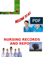 5nursing Records