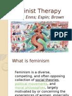 Feminist Report