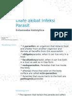 Diare Akibat Infeksi Parasit