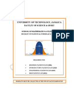 Formulae and Tables Booklet.doc