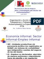 Nuevos Retos y Estrategias del Sector de Autoempleados
