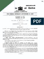 EastPunjab&Delhi AFSPOrdinance 1947