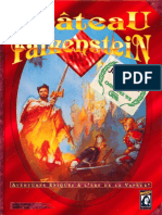 Castle Falkenstein RPG