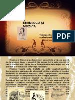 Eminescu Si Muzica