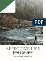 Effective Life Journey Compilation