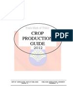 CPG 2012 crop production guide for agricultural crops in tamil nadu