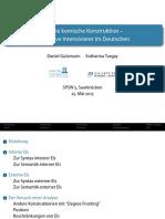 Gutzmann Turgay 2013 Expressive Intensivierer Im Deutschen Slides