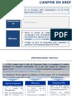 Programme Imtiaz Et Moussanada (2)