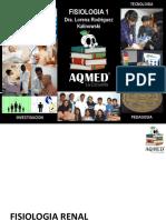 7 Fisiologia1 Escuelita AQMED 2016 CsBasicas