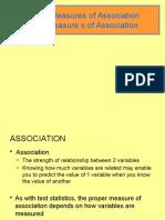 association Nominal Ordinal SPSS