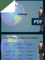 Cubicaje.pdf
