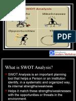 SWOT Analysis-13-6-2008-Shabbar-Suterwala.pps