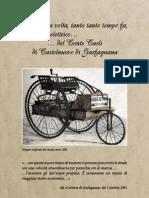 Auto elettrica del conte Carli (1891)