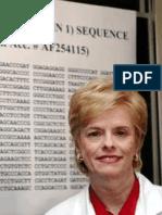 Dr. Patricia Berg CV 2016