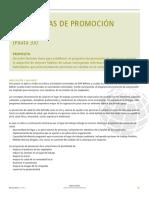 Health Promotion Programs Spanish