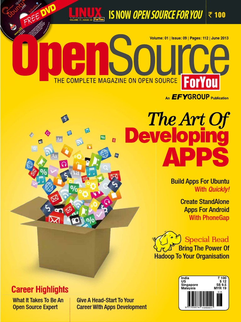 Open Source For You June 2013 Linux Pixel Circuit Idea Series Voltage Summer Wikibooks Books An