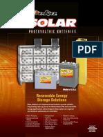 Complete Solar Line Brochure
