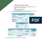 Impuestos de Primera categoria Peru