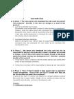 Cisco Case Study