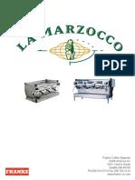 LaMarzoccoLineadGB5trainingmanual Copy