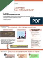 Kebijakan dan Strategi Pengembangn Ekonomi Kreatif (1).pdf