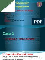 Caso Clínico III Unidad - Embrio