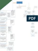 Mapa Conceptual Psicologia Organizacional