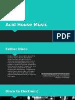 acid house music