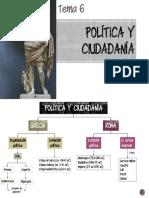 06 Política y Ciudadanía