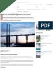 BIM and Asset Management Factsheet - Institution of Civil Engineers (ICE)