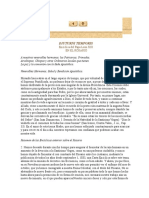 Carta Encíclica Diuturni Temporis de s.s. Leon Xiii Sobre La Devoción Al Santísimo Rosario