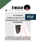 Manual Sat. Ds10-Bilbao