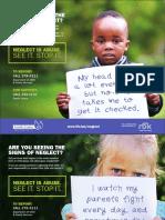 Family Centre - PR Campaign