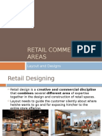 Retail Commercial Areas