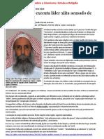 Textos.aula.4 - Golfo Pérsico.Islamismo - Estado e Religião.pdf