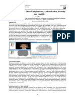 Journal - Cloud Biometric