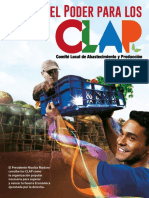 1era entrega Revista Clap Digital