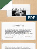 Victimología