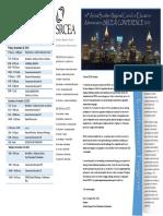 srcea  conference  program 2015  1