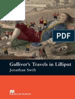 Guilliver´s travels in lilliput