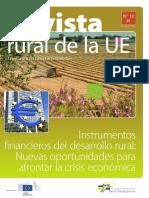 Revista Desarrollo Rural
