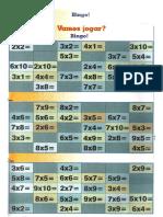Bingo da Multiplicação.docx