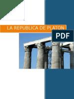 Documental Republica de Platon
