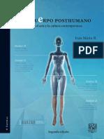 El Cuerpo Posthumano