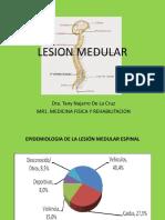 Neuroanatomia Medular