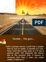 Financial Decision Making - Relevant Revenue and Costs
