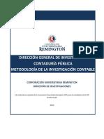 04-Metodologia de La Investigacion Contable (1)